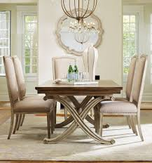 hooker furniture dining room sanctuary rectangle dining table dune