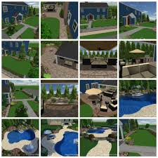 backyard design examples backyard and yard design for village