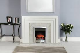 traditional contemporary custom bespoke electric fires scotland