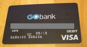 go prepaid card go bank million mile secrets