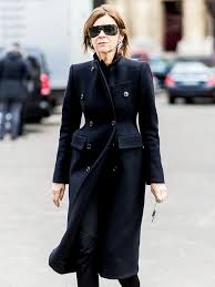 street style for over 40 the most fashionable over 40 french women who what wear