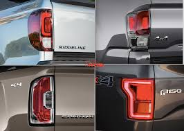 2001 silverado tail lights design copycat c shaped lights on the tacoma canyon ridgeline f
