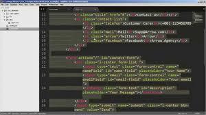 html online class html to css sass less online converter
