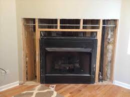 build electric fireplace fireplaces wpyninfo