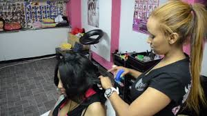 where can i find a hair salon in new baltimore mi that does black hair black african beauty salon in athens youtube