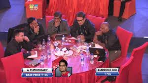 2017 vivo ipl player auction royal challengers bangalore