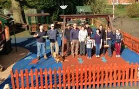elford walled garden u2013 lichfield live