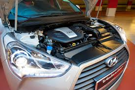 mitsubishi gdi turbo hyundai veloster turbo 1 6 gdi u2013 breaking new limits 2 revvvolution