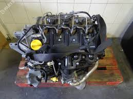 renault master 2011 complete engine renault master ii box fd 2 5 dci 120 23986
