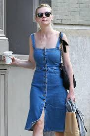 best 25 denim overall dress ideas on pinterest jean overall