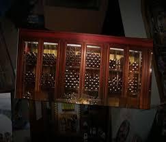 wine cellars of houston specializing in custom wine cellar