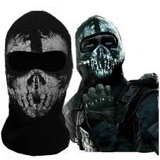 call of duty ghosts mask call of duty mask costume cosplay the