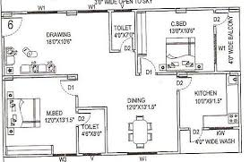 House Plans For 1200 Sq Ft House Plans