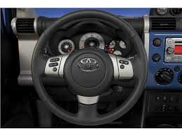 2014 Toyota Fj Cruiser Interior 2012 Toyota Fj Cruiser Pictures Dashboard U S News U0026 World Report