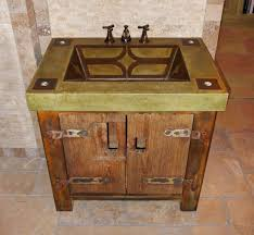 Salvage Bathroom Vanity by Salvage Bathroom Sinks Trough Sink Vanity Farmhouse With Black