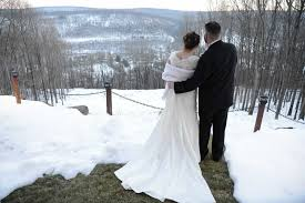 winter wedding venues winter weddings stroudsmoor country inn pocono resort and