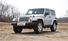 jeep sahara 2012 jeep wrangler sahara 4x4 manual tested u2013 review u2013 car and driver