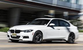 2016 bmw 328i instrumented test u2013 review u2013 car and driver