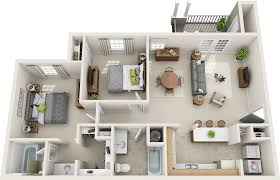 floor plans summer creek apartment homes la vergne tennessee two bedroom two bathroom floor plan