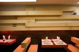 Pizza Restaurant Interior Design Simple Ator Restaurant Design By Expose Architecture Latest