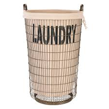 french wire laundry basket wire laundry basket u2013 home design by