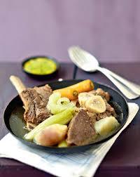 recette cuisine ancienne recette pot au feu sauce ravigote à l ancienne