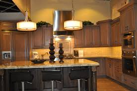 hickory kitchen cabinets with hardware hickory kitchen cabinet
