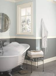 tranquil bathroom ideas bathroom color ideas inspiration benjamin paint cinder