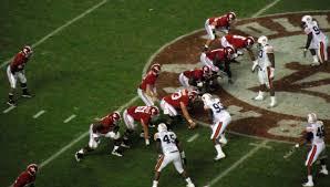 college football history the longest home winning streaks