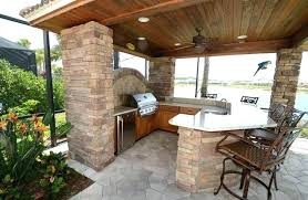 outdoor kitchen ideas designs covered outdoor kitchen small covered outdoor kitchens kitchen