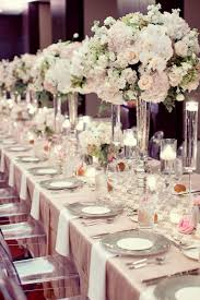 wedding table decorations simple wedding table decorations wedding party decoration