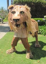 lion puppet lion animal cracker conspiracy