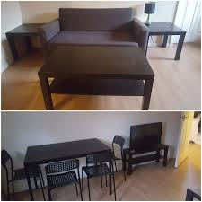 Flat Pack Settee Flat Pack Sofa Second Hand Household Furniture Buy And Sell In