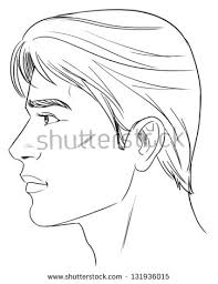 side profile free vector download 1 122 free vector for
