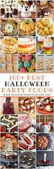 100 best halloween foods halloween foods food and halloween parties