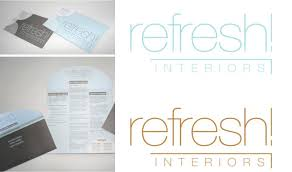 Interior Branding Design Refresh Branding Hatch Creative Design