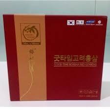Minuman Ginseng Korea time korean ginseng models and prices indonesia best