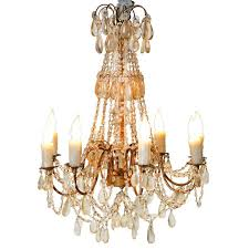 versailles chandelier the versailles vintage glass chandelier chandelier