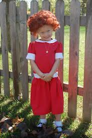family ever after rollie pollie and orphan annie halloween
