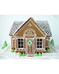 Frame A House by Your Best Gingerbread Houses Martha Stewart