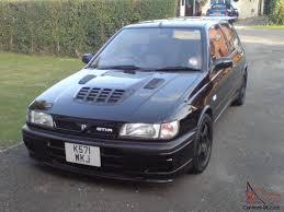 nissan sunny 1994 nissan sunny gti r car classics
