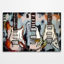 rock and roll wall art shenra com