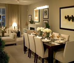 dinner room tips for entertaining guests in your dining room