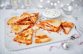 mini quesadilla quesadilla recipes tesco real food
