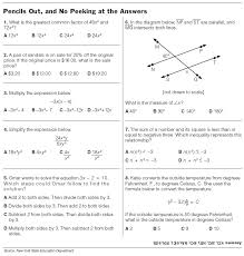free printable math worksheets for 8th grade worksheets