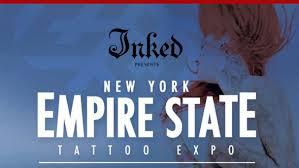 ny empire state tattoo expo i tattoo convention nyc youtube