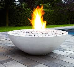 Modern Fire Pits by 114 Best Fire Pits Images On Pinterest Landscaping Architecture