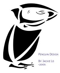 penguin tattoo design by j lo on deviantart