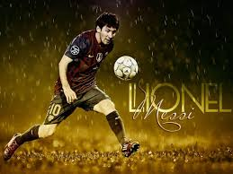 messi cool wallpapers hd