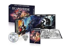 Updated U2013 Dc Universe Original Movies 10th Anniversary Box Set